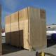 heavy sea worthy box packaging